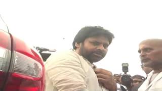 Pawan Kalyan First Against Fight YS Jagan Government | News online entertainment