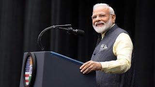 Howdy Modi: Energy at NRG reflects increasing synergy between India-USA, says PM Modi