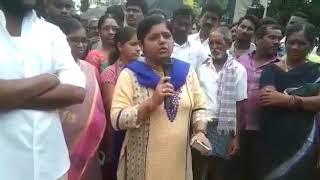 Mancherial Collector Bharathi Hollikeri Conduct Awareness Program   Swachh Bharat   News online
