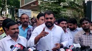 Chandrababu Are You Ashamed? | Anil Kumar Poluboina | Irrigation Minister | Online Entertainment