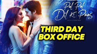 Pal Pal Dil Ke Paas | 3RD DAY COLLECTION | Box Office Prediction | Karan Deol, Saher Bamba