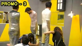 BIGG BOSS TAMIL 3-23rd SEPTEMBER 2019-PROMO 3-DAY 92-BIGG BOSS TAMIL 3 LIVE-CAPTENCY TASK