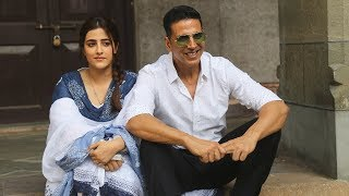 Filhaal Song Shooting | Akshay Kumar NEW Music Video With Nupur Sanon | Kriti Sanon Sister