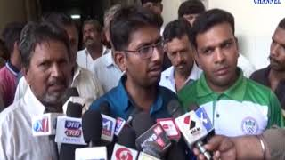 Jamnagar | Female policeman dies during treatment | ABTAK MEDIA