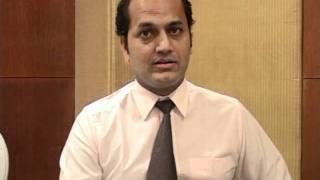 Ram Prasad, Deputy General Manager, Epson India
