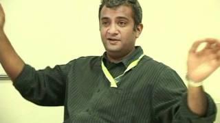 Suresh Balasubramanian, Natiional Sales Director, Cisco Systems - Linksys (Asia) Pte. Ltd.
