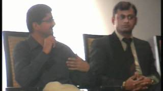 Southern India IT Fair - (Evening Session) Panel Discussion Part -1