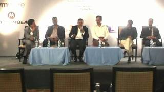 Southern India IT Fair - (Evening Session) Panel Discussion Part -2