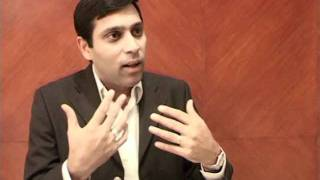Mohit Anand, Director, India Subcontinent, Belkin India on VARINDIA Star Nite Award 2011