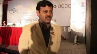 Rohit Srivastwa, Cyber Expert - India on OITF 2012