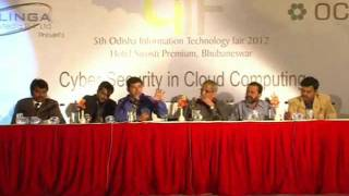 Panel Discussion on OITF 2012 - Part 2