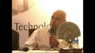 Panel Discussion on Western India IT Fair 2012 (WIITF) at Mumbai --- Part 2