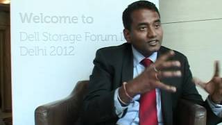 Suresh Reddy, General Manager-Global Commercial Channels, Dell India