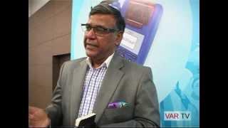 Pramod Saxena, Chairman and MD, Oxigen Services India Pvt. Ltd. on VARINDIA