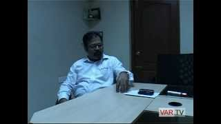 Sunil Pillai, Co-founder and MD, iValue InfoSolutions Pvt. Ltd. on VARINDIA