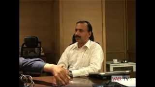 Prakash Krishnamoorthy, Country Manager, HP Networking India on VARINDIA