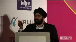 Mr. Johar Sukhdeep Singh, Technical Marketing Manager, Motorola Wireless Network Solutions