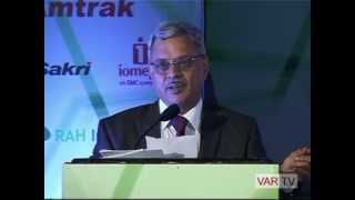 Mr.J Satyanarayana, IAS, Secretary, DeitY, Ministry of Communication & IT, GOI