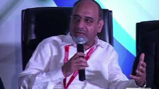 Devendra Taneja,MD,PC Solutions, Panel Discussion at Star Nite Award 2012