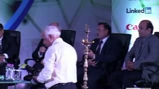 Sanjiv Krishan, MD,IRIS Computers, Panel Discussion at Star Nite Award 2012