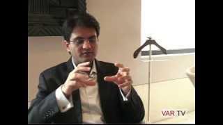 Manish Godha, CEO and Founder, Advaiya on VARINDIA