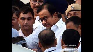 INX Media case: Indrani Mukherjee's statement not credible, says P Chidambaram