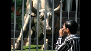 Sensex closes at 1075 pts higher, while Nifty 11,600 level