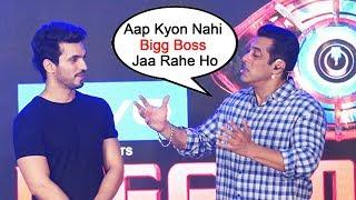 Salman Khan Wants Arjun Bijlani To Go In Bigg Boss | Grand Launch | Bigg Boss 13