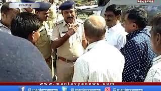 રાધનપુર - સિવીલ હોસ્પિટલ બચાવ્યો આંદોલન કરતા કોંગ્રેસના કાર્યક્રરોની અટકાયત કરવામાં આવી