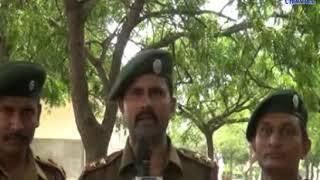 Jamkandorna |Gujarat NCC camps for camps organized | ABTAK MEDIA