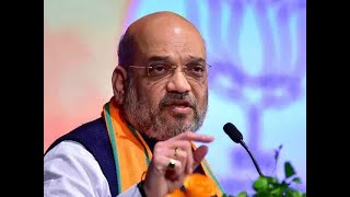 Amit Shah to speak on NRC, Citizenship Amendment Bill in Kolkata on Oct 1