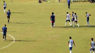 TECHTRO FC VS MINERVA FC RESERVES || FULL MATCH HIGHLIGHTS || HD