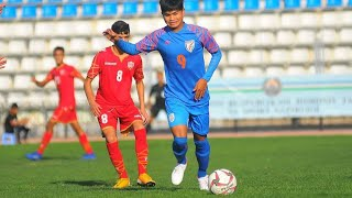 INDIA U16 VS BAHRAIN U16 || 5-0 ||