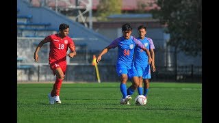 India vs Uzbekistan  AFC U16 Qualifier || Livestream ||