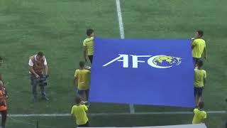 INDIA VS UZBEKISTAN    HIGHLIGHTS    AFC U16 QUALIFIERS