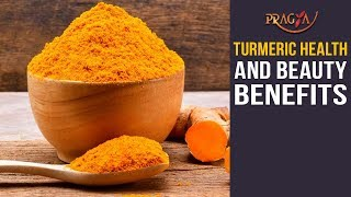 Watch Turmeric Health and Beauty Benefits
