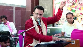 गणपति देवा जी गणपति देवा  Ganpati Deva Ji Ganpati Deva  II कृष्णा जी II