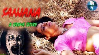 Sanjana Full Hindi Dubbed Action Movie 2019 South Indian Full Romantic Movie Full HD 1080p.