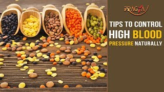 Watch Natural Tips to Control High Blood Pressure