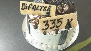 Celebration???? | Defaulter 2 Crossed 335K views