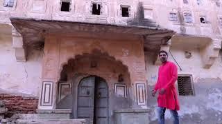 Apno ganv-apni panchayat;;  sarpanch shailendra Singh chandlai