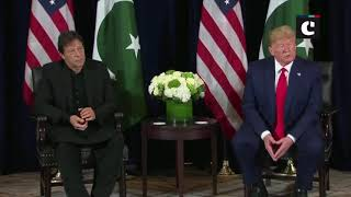 Willing to mediate on Kashmir issue if India, Pak agree, says Trump in fresh statement