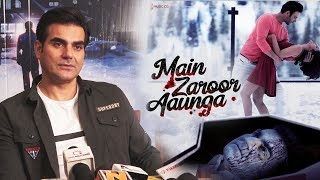Main Zaroor Aaunga | Interview With Arbaaz Khan