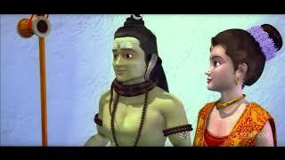 महादेवा तेरा डम  डम डमरू  IIKrishna Ji Devotional & Bollywood Singer II