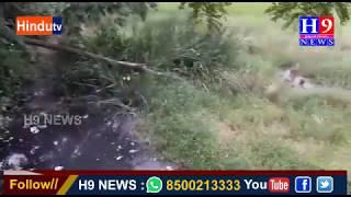 వేలేర్ మండల కేంద్రంలోని ZPHS పాఠశాల వెనుక ఉన్న మురికి కాలువ నుంచి దుర్వాసనతో విష జ్వరాలతో ఇబ్బందిపడు