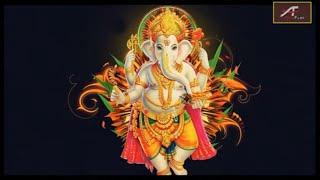 #New Latest Ganpati Song 2019 | Ganpati Gajanad | Vinayaka Chaturthi Special | Ganesh Bhajan (Video)