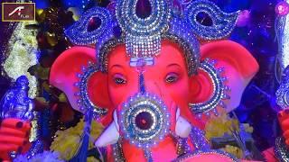 Mumbai Ganesh Darshan 2019 | Ganapati Bappa Darshan 2019 | Maharashtra Bhayander Live #Ganapati
