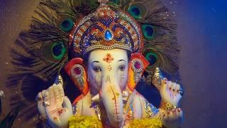 Mumbai Ganpati Darshan 2019 || #Ganesh Festival In Mumbai Mira Bhayander || Sainath Seva Mandal Live