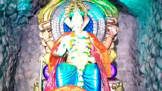 Live Ganpati Darshan || Mumbai Ganpati Bappa Darshan 2019 || Indralok Naka Mira Bhayandar