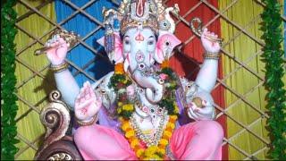 2019 Mumbai Ganpati Darshan Video | Ganpati Bappa Live Darshan | Shiv Darshan Seva Mandal Bhayander